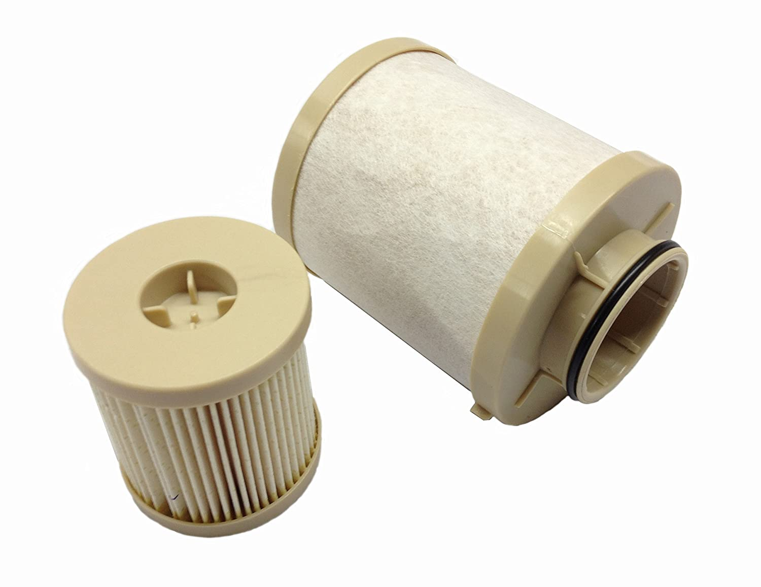 Ford 60l 2003 2007 Updated 4616 Diesel Fuel Filter Pack Includes F 250 Lower Lifter Pump