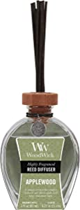 WoodWick Reed Diffuser, 85 ml, Applewood