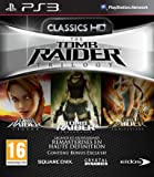 Tomb Raider Trilogy (Legend + Anniversary + Underworld) [Importación francesa]