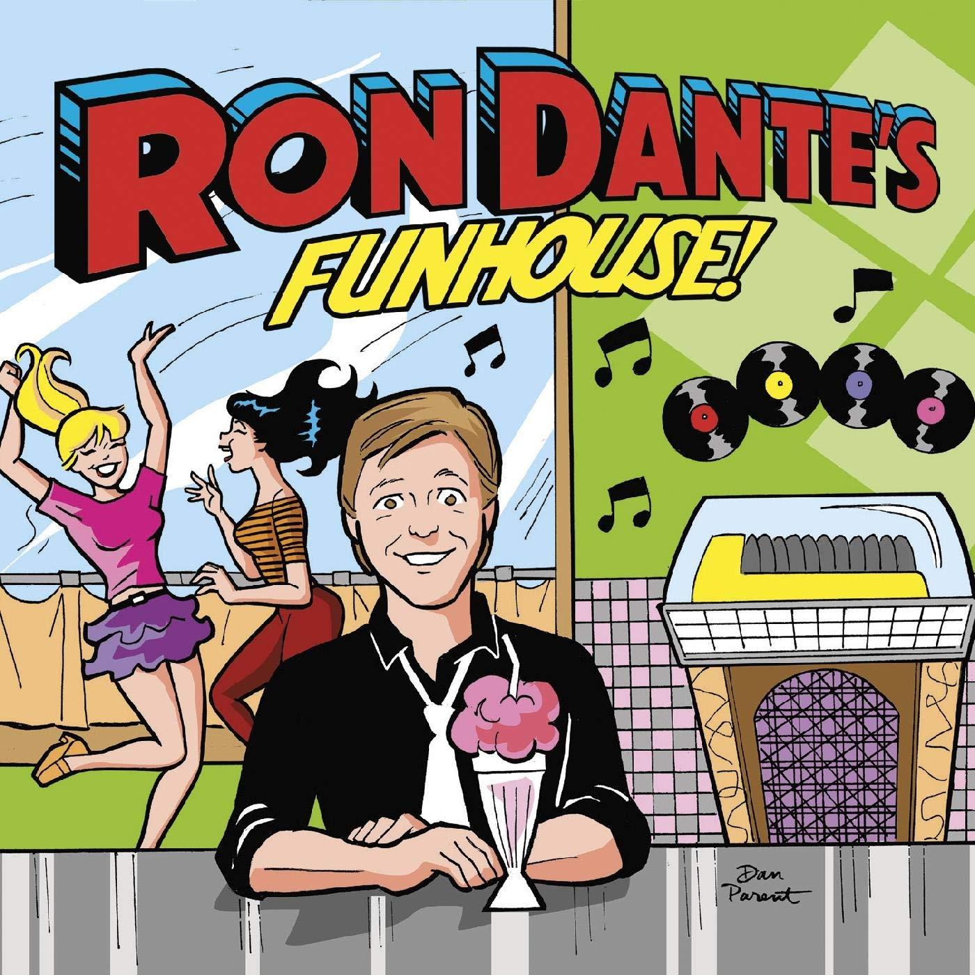 Ron DanteS Funhouse: Dante,Ron: Amazon.es: Música