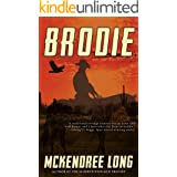 Brodie: A Western Novel