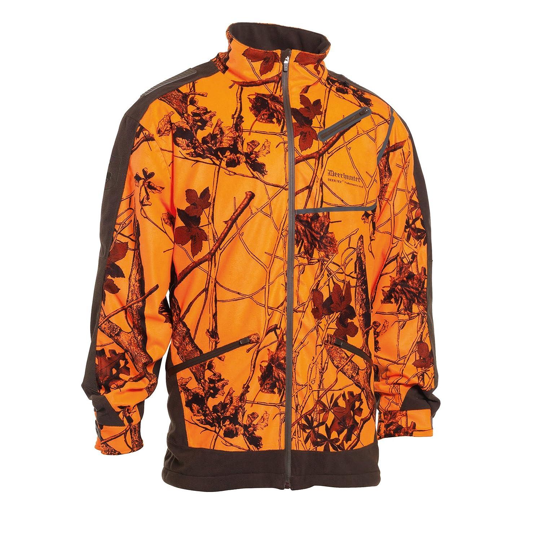 mejor calidad Deerhunter Deerhunter Deerhunter Cumberland ACT Chaqueta - Naranja, Small  Las ventas en línea ahorran un 70%.