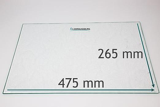 Bauknecht 481941879567 Original Gemuseschale Schublade Gemusefach