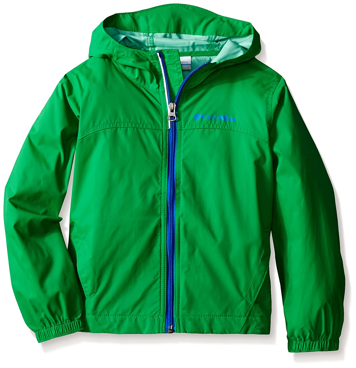 Amazon.com: Columbia Boys' Glennaker Rain Jacket: Clothing