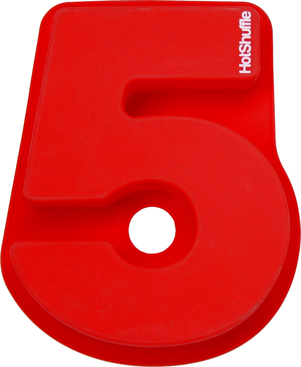 Amazon.com: Large Silicone Number Cake Mould Baking Birthday Anniversary 0 1 2 3 4 5 6 7 8 9: Kitchen & Dining