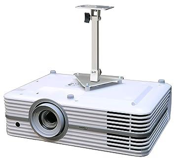 Amazon.com: PCMD, LLC. Soporte de techo para proyector ...