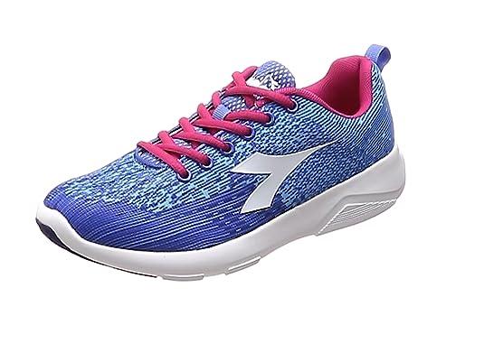 Diadora X Run Light 2 W, Zapatillas de Running para Mujer ...