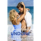 Beautifully Undone (Beaumont Brothers Book 3)