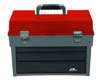 Plano 18731rz caja herramientas Professional Line