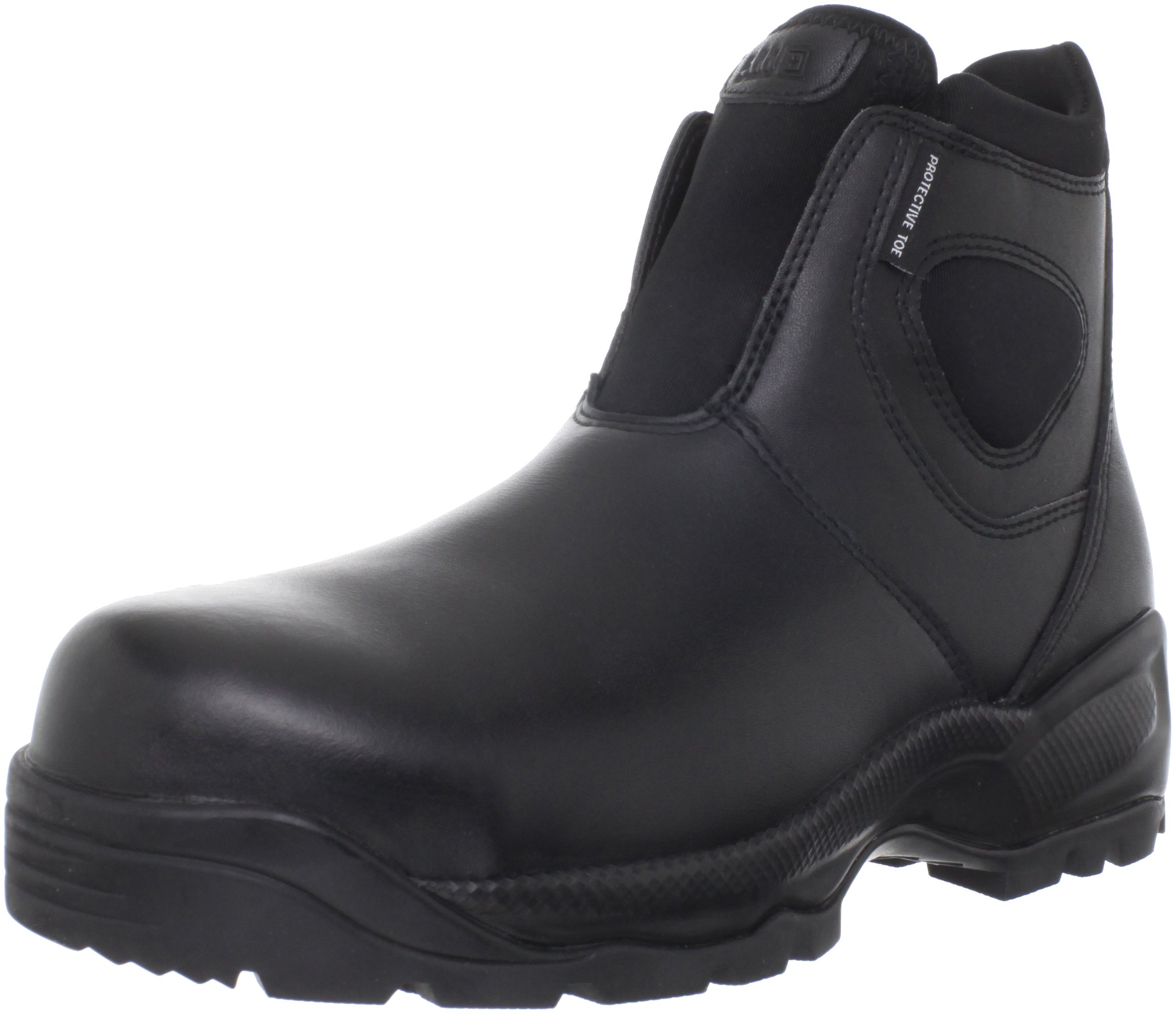 24097 - Company Cst Boot 2.0 Blk 11W