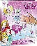 Lansay - 25111 - Calendrier De L'avent - Mes Parures De Noël - Princesses