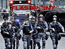 Flashpoint Season 1