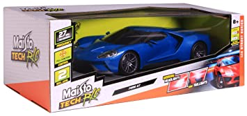 Maisto   Scale Ford Gt  Model Car