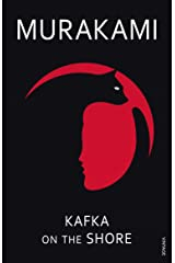 Kafka On The Shore Paperback