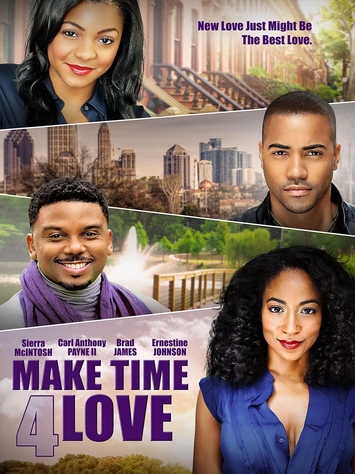 Make Time 4 Love