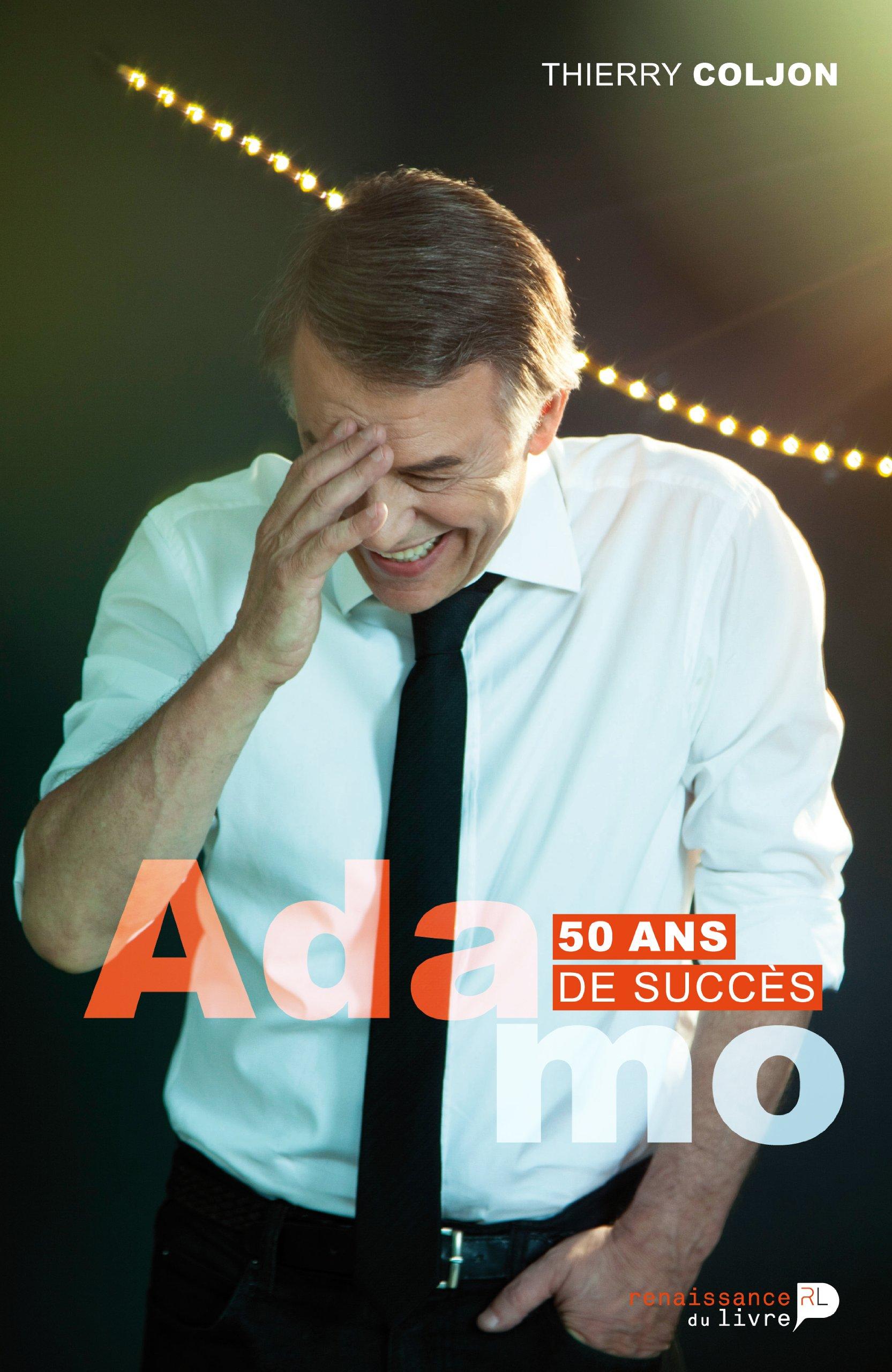 Salvatore Adamo, 50 ans de succès