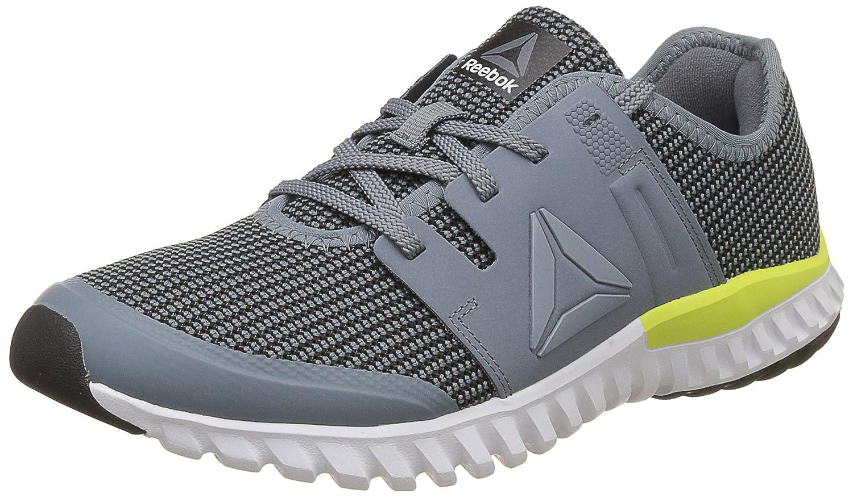 Dust/Grn/Metsil/White/Blk Running Shoes