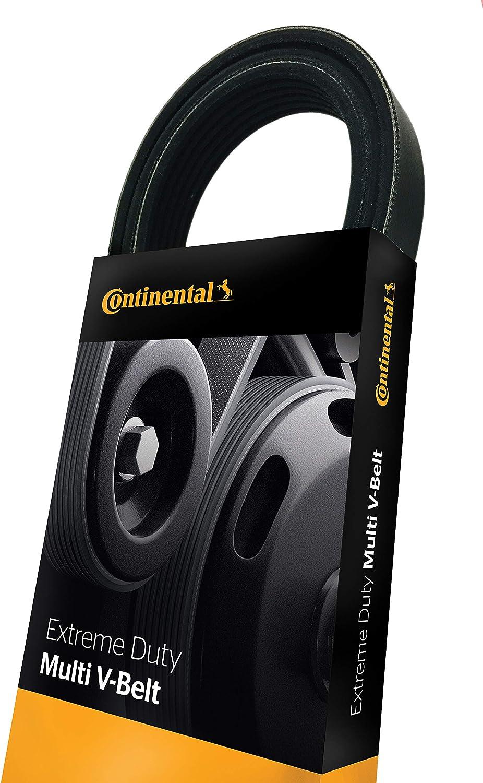Continental 4120842X 12 Ribs 84.20 Multi-V Belt