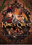 Kings's Quest Die komplette Sammlung [PC Code - Steam]
