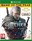 The Witcher 3 Game of the Year Edition (Xbox One)