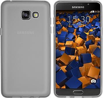 mumbi Funda Compatible con Samsung Galaxy A5 (2016) Caja del ...