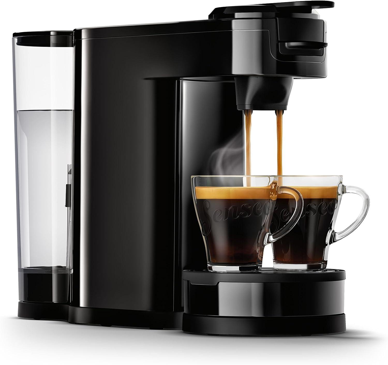 Philips Senseo HD6592/60 Switch 2-in-1 Kaffeemaschine