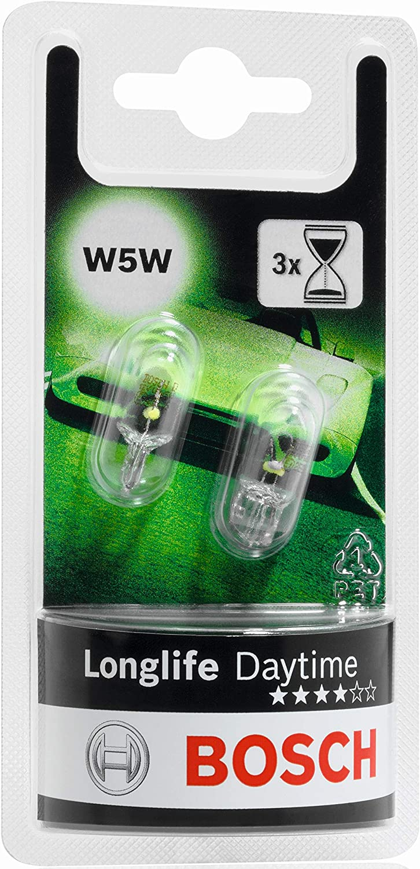 Angebot#16 Glühlampe PHILIPS W5W 2 Stück