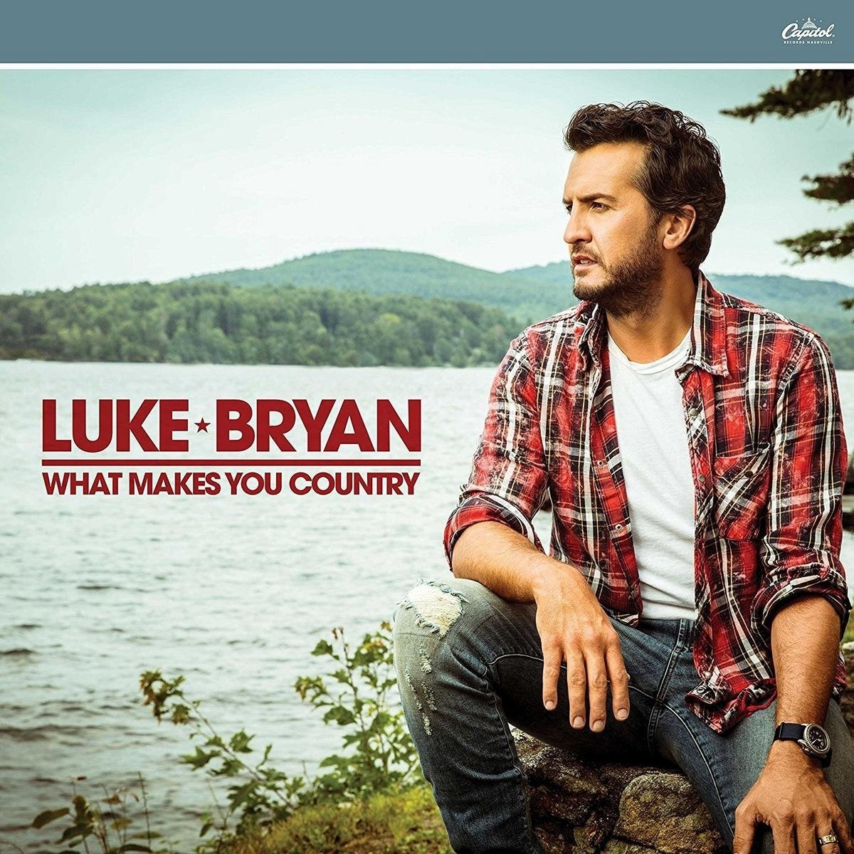 What Makes You Country Luke Bryan Universal Music Pop