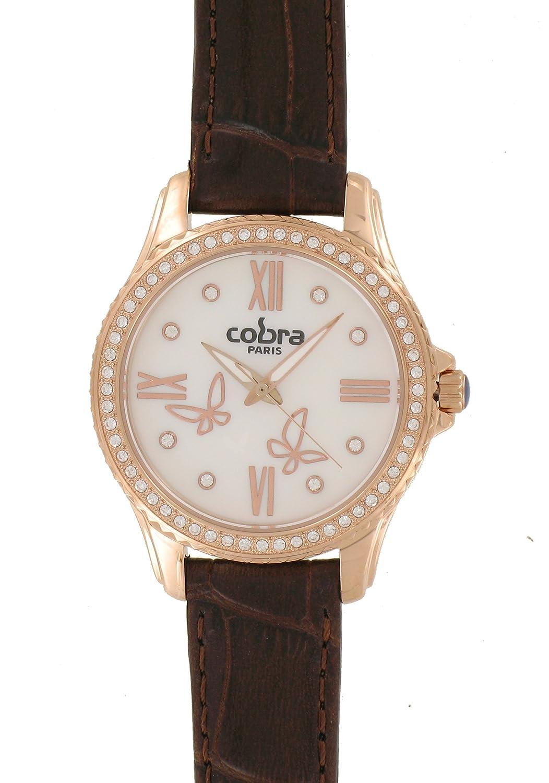 Armbanduhr Damen 62412d