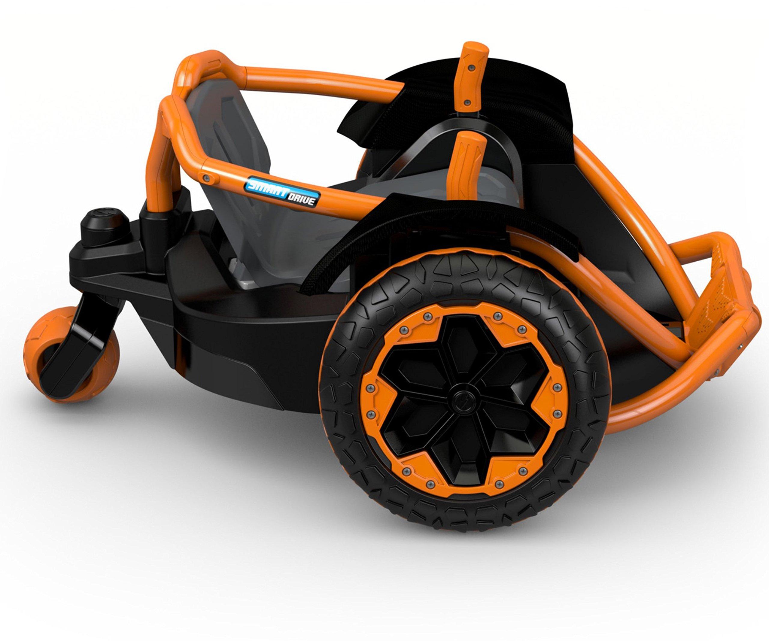 Power Wheels Wild Thing, Orange by Power Wheels (Image #5)