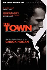 The Town (Prince of Thieves Film Tie in) Kindle Edition