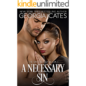 A Necessary Sin: A Mafia Romance (The Sin Trilogy Book 1)