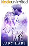 Play Me: A Second Chance Standalone Romance (Spotlight Collection Book 1)
