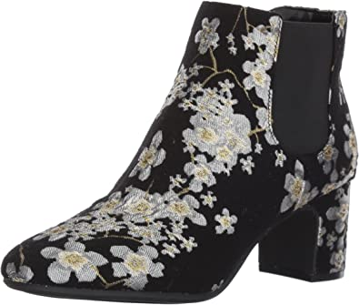 thoughts on discount promo codes Anne Klein Women's Gorgia Fabric Ankle Boot: Amazon.co.uk: Shoes ...