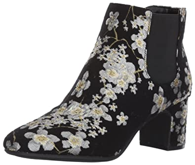 Women's Gorgia Fabric Ankle Boot