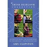 The Hearts Of The Lancaster Grand Hotel Collection A Hopeful Heart A Mother S Secret A Dream Of Home A Simple Prayer Kindle Edition By Clipston Amy Religion Spirituality Kindle Ebooks