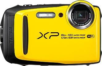FUJIFILM デジタルカメラ XP120