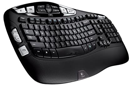 The Best Ergonomic Keyboard 3