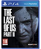 PS4 SW The Last of Us 2 (PS4)
