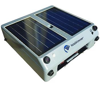 SolaSkimmer Automatic Solar Pool Skimmer