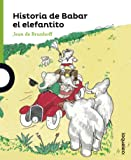 Historia de Babar el elefantito