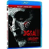 Jigsaw [Blu-ray] (Bilingual)