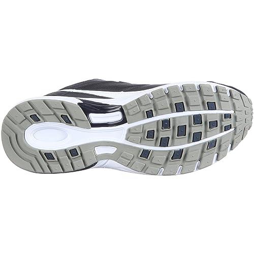 Sportschuh Ramon weiß ein bequemer Schuh mit CME Laufsohle für Damen und Herren