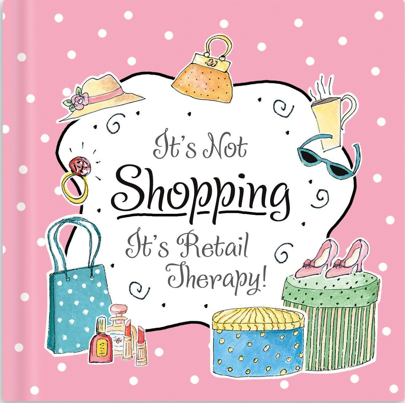 It\'s Not Shopping, It\'s Retail Therapy!: Carol Brownlow and ...