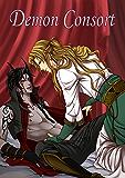 Demon Consort (Yaoi Novella) (English Edition)