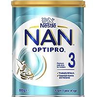 NESTLE NAN OPTIPRO 3, Toddler 1+ Years Milk Formula, 800g