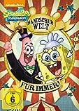 SpongeBob Schwammkopf - Handschuhwelt für immer!