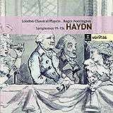 Haydn : Symphonies 99 à 104