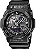 Casio Herren-Armbanduhr XL G-Shock Analog - Digital Quarz Resin GA-300-1AER