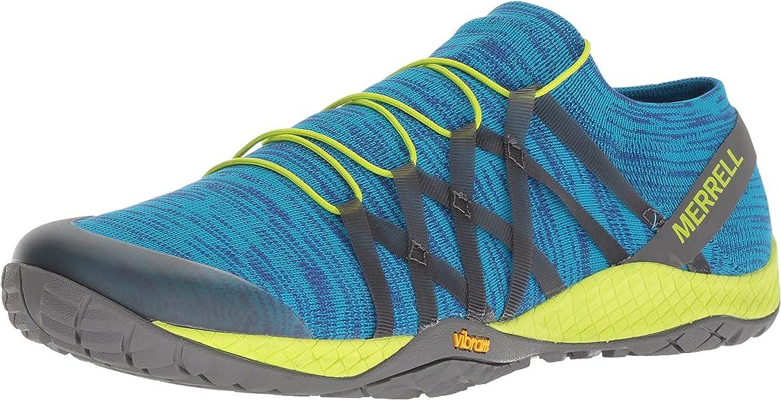 Trail Glove 4 Knit Sneaker